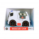 wholesale Toys: Rescue Car Series: Ambulance