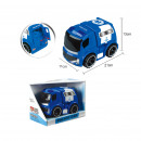 wholesale Toys: Rescue Car Series: Police