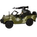 Jeep CF9