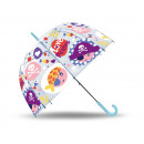 wholesale Umbrellas: umbrella transparent Pirates