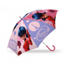 wholesale Umbrellas: Miraculous Ladybug umbrella automatic