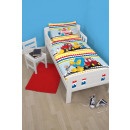 Lego junior duvet cover