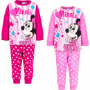 Minnie baby pyjamas