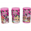 wholesale Consoles, Games & Accessories: LOL Surprise Surprise Tube with Stationery Small