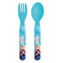 Frozen Disney Cutlery set Elsa & Anna