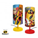 Incredibles 2 nachttischlampe