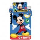 nagyker Licenc termékek: MickeyPaplanhuzat 100 x 140