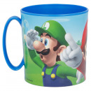 Super Mario Plastikbecher 350 ml
