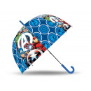 Avengers paraply transparent