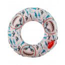 Großhandel Outdoor-Spielzeug: Schwimmring mit Wasserpistole Shark
