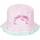 Hello Kitty czapka dziecięca