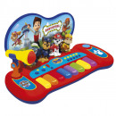 groothandel Speelgoed: Paw Patrol Elektronisch Keyboard