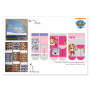 wholesale Socks and tights: Paw Patrol character socks in display