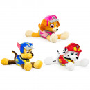 wholesale Toys: Paw Patrol Plush 60 cm 3 assorted