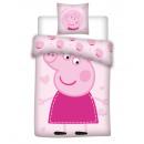 nagyker Licenc termékek:Peppa Pig Paplanhuzat