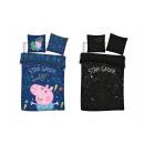 nagyker Licenc termékek: Peppa PigPaplanhuzat 100 x 135