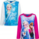 frozenDisney long sleeves