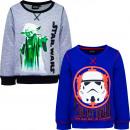 Star Wars suéter