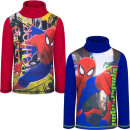 wholesale Childrens & Baby Clothing: Spiderman long sleeves with turtle neck red / ...