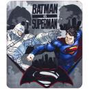 nagyker Licenc termékek: Batman vs Superman gyapjú takaró