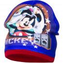 Mickey poláris polár sapka