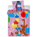 wholesale Bed sheets and blankets: Pooh toddler duvet cover Pooh 056