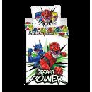 nagyker Licenc termékek: Power Rangers Paplanhuzat