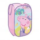 Peppa Pig Popup-Aufbewahrungskorb