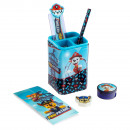 Paw Patrol Filled pen tray 7 parts