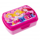 wholesale Licensed Products: Princess lunchbox Find your next adventure