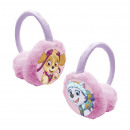 wholesale Scarves, Hats & Gloves:Paw Patrol ear muffs