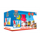 wholesale Licensed Products:Paw Patrol bowling set
