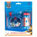 Paw Patrol Bubble camera