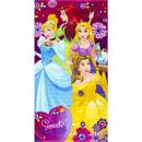 mayorista Ropa de cama y Mantas: Princess toalla de playa de terciopelo