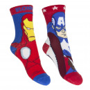 Avengers zokni