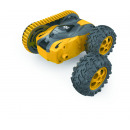 Wonky Caterpillar Stunt Car