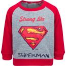Superman pulóver