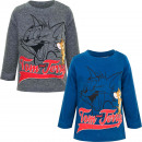 Tom und Jerry Baby Longsleeves