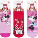 Minnie terry zokni csúszásgátlóval