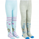 Frozen Disney tights Elsa character