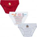 wholesale Underwear:Star Wars 3 pack briefs