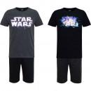 nagyker Licenc termékek: Star Wars felnőttek shortama