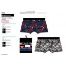wholesale Underwear: Superman 2 pack boxer shorts