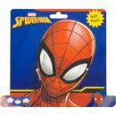 nagyker Sapkák, sálak és kesztyűk: Spiderman oszlop 2 oldal hordozható
