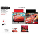 CarsDisney col 2 sides wearable