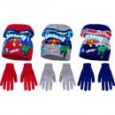 Avengers hatt med handske