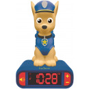 Paw Patrol Alarm clock with night light and sounds