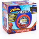 wholesale Others: Spiderman Projector alarm clock with timer ...