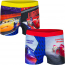 Cars Disney Swim boxers Be Fast and Win