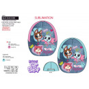 Czapka Littlest Pet shop